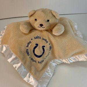 Baby Fanatic Indianapolis Colts Football Plush